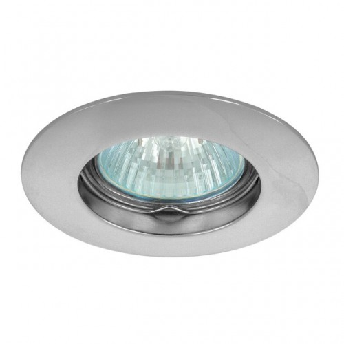 Kanlux  02581 LUTO CTX-DS02B-C, Beépíthető lámpa