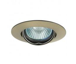 Kanlux  02594 LUTO CTX-DT02B-AB, Beépíthető lámpa