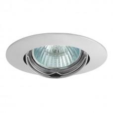 Kanlux  02591 LUTO CTX-DT02B-C,beépithető lámpa