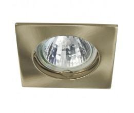 Kanlux  04693 NAVI CTX-DS10-AB, Beépíthető lámpa