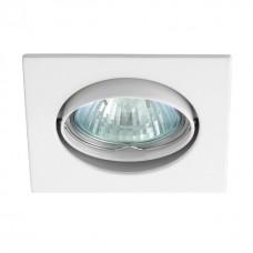 Kanlux  02550 NAVI CTX-DT10-W, Beépithető lámpa