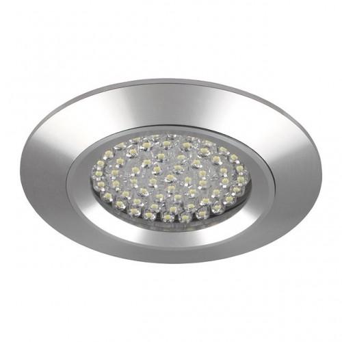 Kanlux  04701 TABO CT-AS02-AL, Beépíthető lámpa