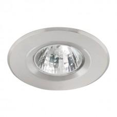 Kanlux  07372 TESON AL-DSO50, Beépithető lámpa