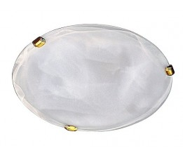 Rábalux 3201 Alabastro, mennyezetlámpa , D30