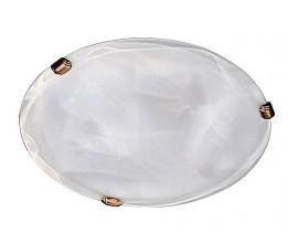 Rábalux 3203 Alabastro, mennyezetlámpa , D30