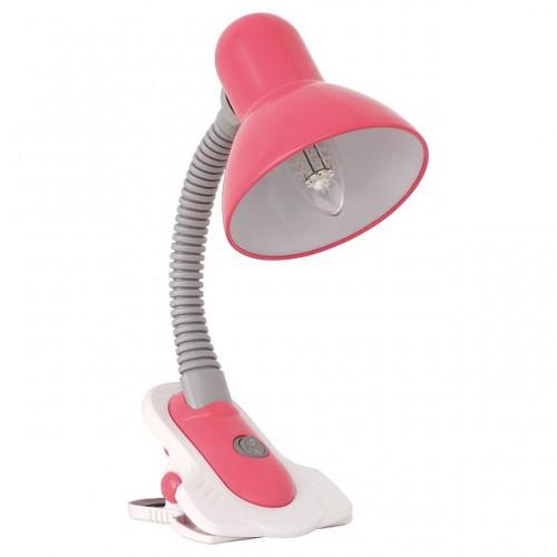 Kanlux  07153 SUZI HR-60-PK, asztali lámpa