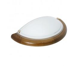 Kanlux  70741 TIVA 1030 1/2DR/ML-DB, fali lámpa