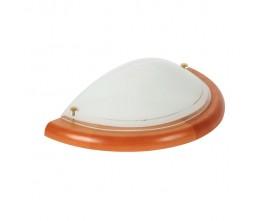 Kanlux  70747 TIVA 1030 1/2DR/ML-OL, fali lámpa