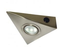 Kanlux 04386 ZEPO LFD-T02/S-C/M, pultmegvilágító beépíthető lámpa