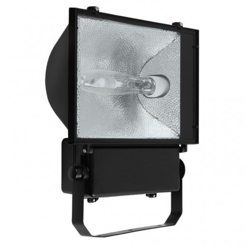 Kanlux  04013 AVIA MTH-473/250W-B, fémhalogén lámpatest