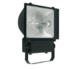 Kanlux  04011 AVIA MTH-478/400W-B, fémhalogén lámpatest
