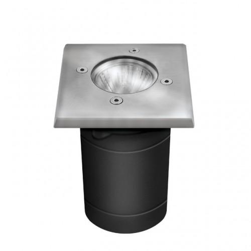 Kanlux  07171 BERG DL-35L, Járófelületbe süllyeszthető lámpatest