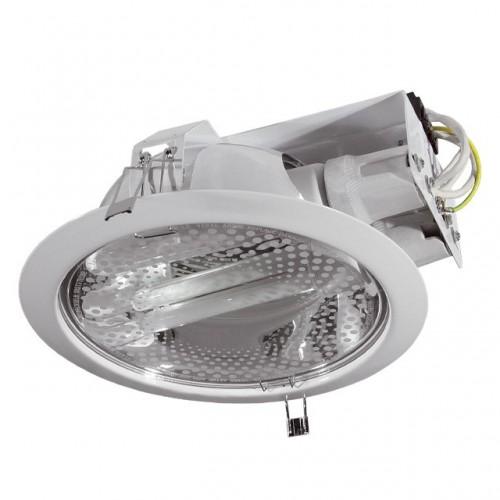 Kanlux 04820 RALF DL220-W, mélysugárzó lámpatest