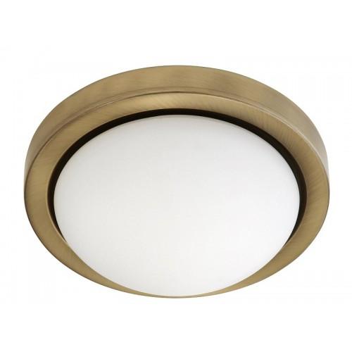 Rábalux 3563 Disky, mennyezetlámpa , D26