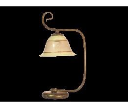 Tilago Parma 133 Table lamp, E14 1x 40W