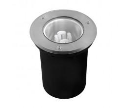 Kanlux  07195 XARD DL-40, Járófelületbe süllyeszthető lámpatestek