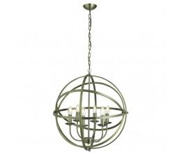 Searchlight 2476-6AB 6LT Orbit, Függeszték