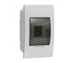 Kanlux 03840 DB104F 1X4P/FMD, süllyesztett modul burkolat