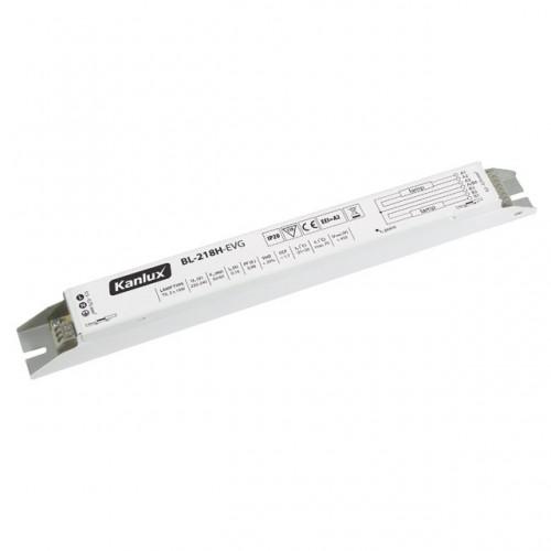 Kanlux 70483 BL-218H-EVG, elektronikus előtét