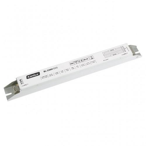 Kanlux 70484 BL-236H-EVG, elektronikus előtét