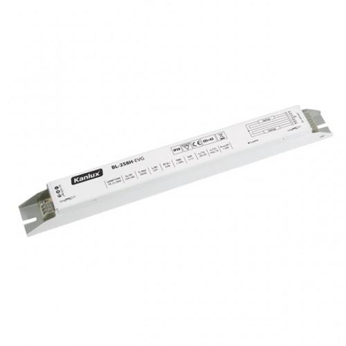 Kanlux 70485 BL-258H-EVG, elektronikus előtét