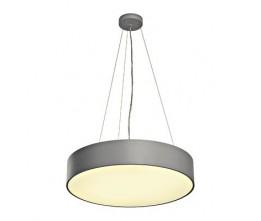 Schrack Technik  LI135124  MEDO 60 LED, Függesztett/ Mennyezeti lámpatest