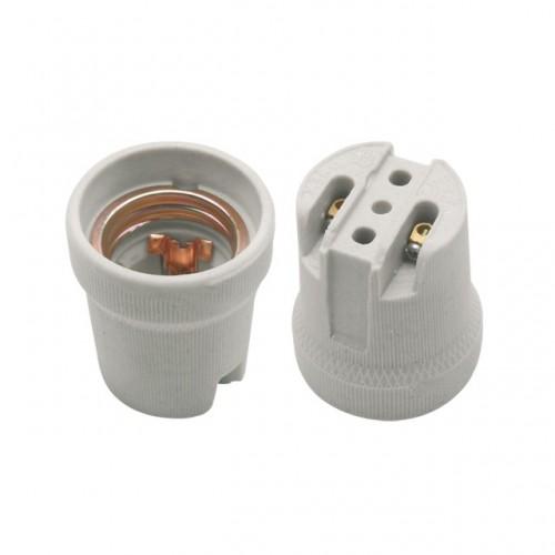 Kanlux 02160 HLDR-E27 (CP800-E27), E27 foglalat