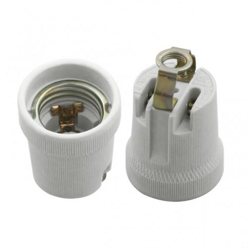 Kanlux 02162 HLDR-E27D(CP800D-E27), E27 foglalat