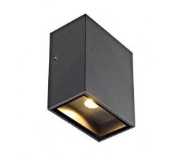 Schrack Technik LI232435 QUAD 90 Kültéri fali lámpa