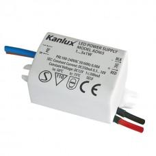Kanlux 01440 ADI65 (3,6VA), transzformátor