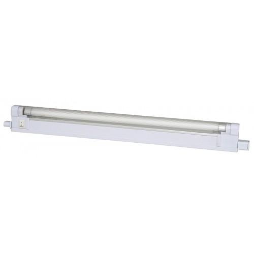 Rábalux 2341 Slim, fénycsöves pultmegvilágító lámpa