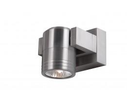 Lucide 10965/01/12 COR II Spot 1xGU10/35W IP54 Aluminium