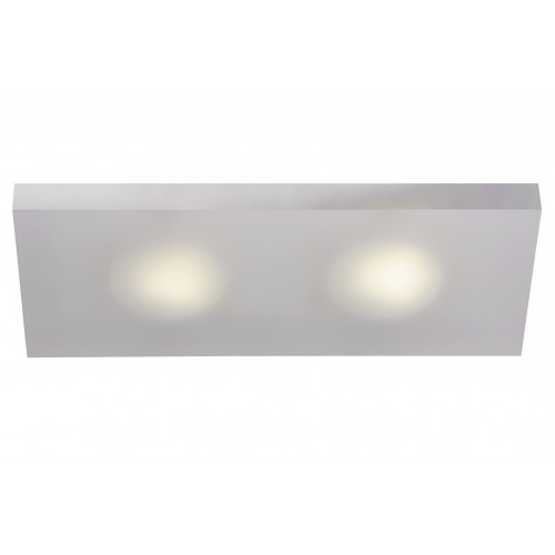 Lucide 12134/72/67  WINX Wall Light 2xGX53/9W 5,5/15/35cm Matt Ac