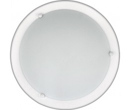 Rábalux 5131 UFO fali/mennyezeti lámpa, 2 × 60 W