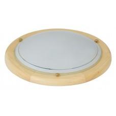 Rábalux 5411 UFO fali/mennyezeti lámpa, D30