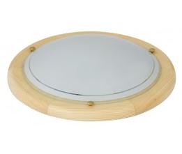 Rábalux 5421 UFO fali/mennyezeti lámpa, D40