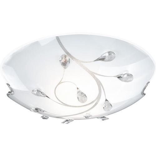 Globo BURGUNDY - 40404-3, Mennyezeti lámpa
