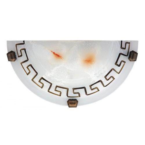 Rábalux 7647 Etrusco, fali lámpa
