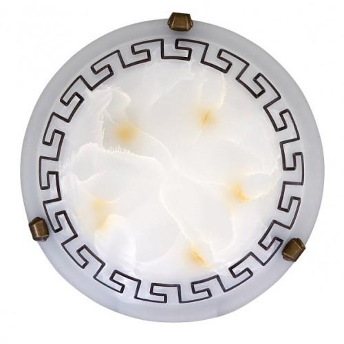 Rábalux 7648 Etrusco, fali/mennyezeti lámpa, D30
