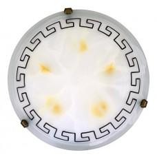 Rábalux 7649 Etrusco, fali/mennyezeti lámpa, D40