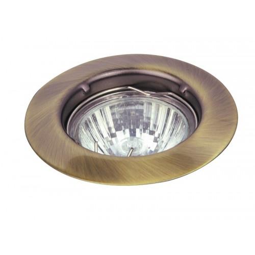 Rábalux 1090 Spot relight, Beépíthető lámpa