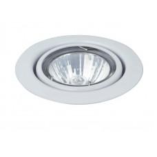 Rábalux 1091 Spot relight, Beépíthető lámpa