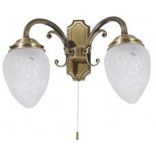 Rábalux 8632 Annabella, fali lámpa kapcsolóval