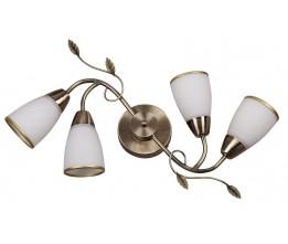 Rábalux 6145 Dreambells, mennyezeti lámpa