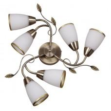 Rábalux 6146 Dreambells, mennyezeti lámpa