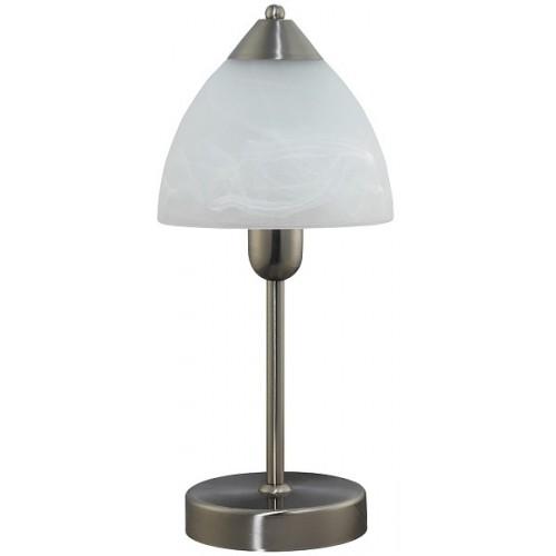 Rábalux 7202 Tristan, asztali lámpa kapcsolós vezetékkel