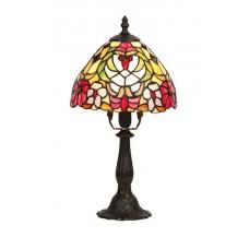 Rábalux 8089 Mirella, asztali lámpa kapcsolós vezetékkel