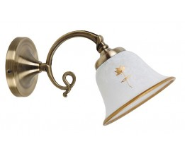 Rábalux 7171 Art flower, fali lámpa