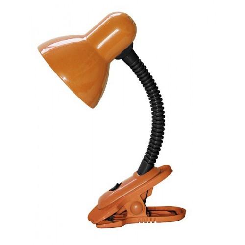 Rábalux 4258 Dennis, csiptetős lámpa kapcsolóval