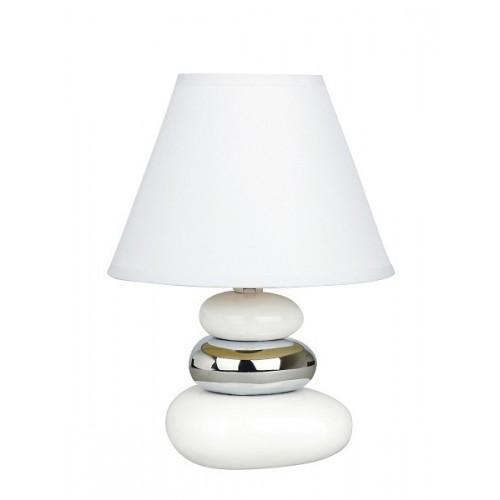 Rábalux 4949 Salem, asztali lámpa kapcsolós vezetékkel